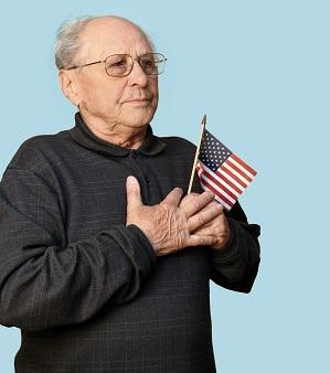 Amercian Senior